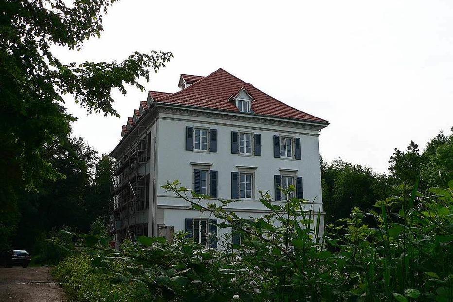 Villa Merian - Steinen