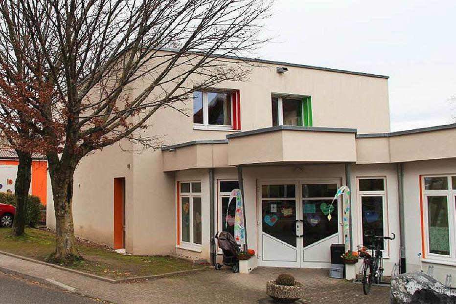 Kath. Kindergarten St. Franziskus - B�tzingen