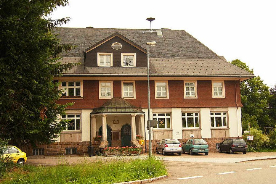 Kath. Kindergarten St. Franziskus - Bernau