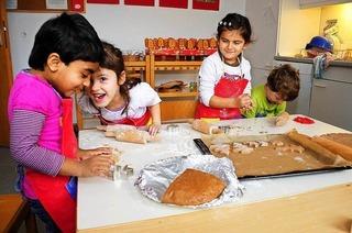 Kindergarten Maria Goretti