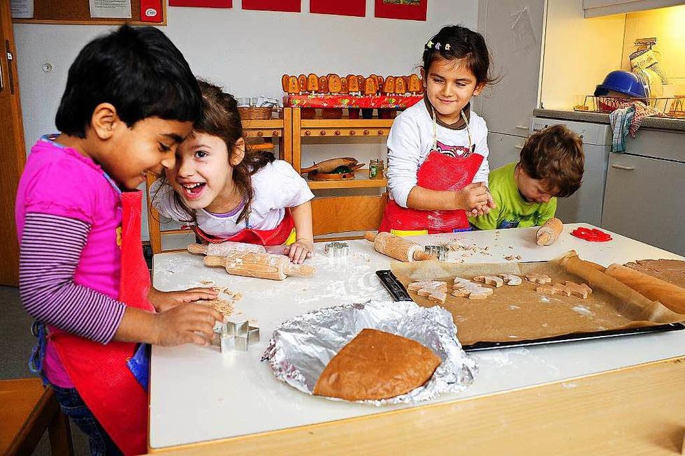 Kindergarten Maria Goretti - Freiburg