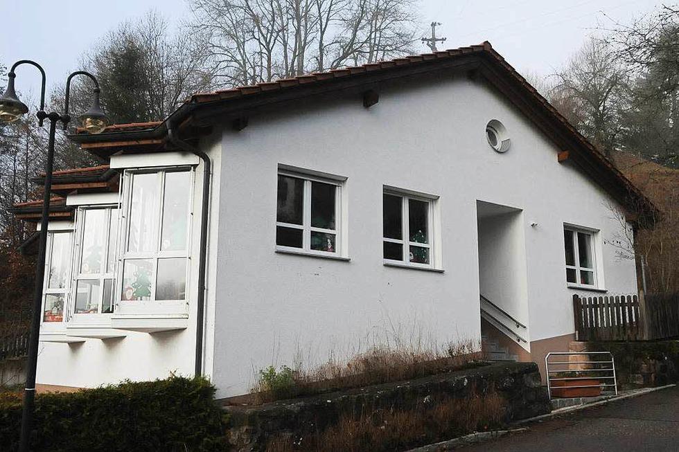 Kindergarten Tegernau - Kleines Wiesental