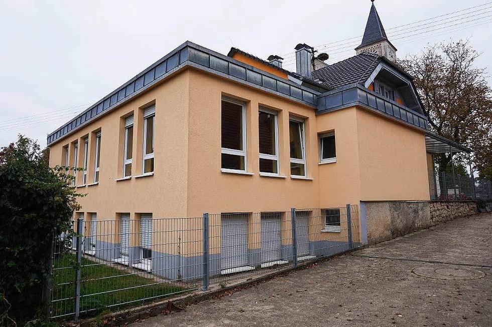 Kindergarten Mengen - Schallstadt