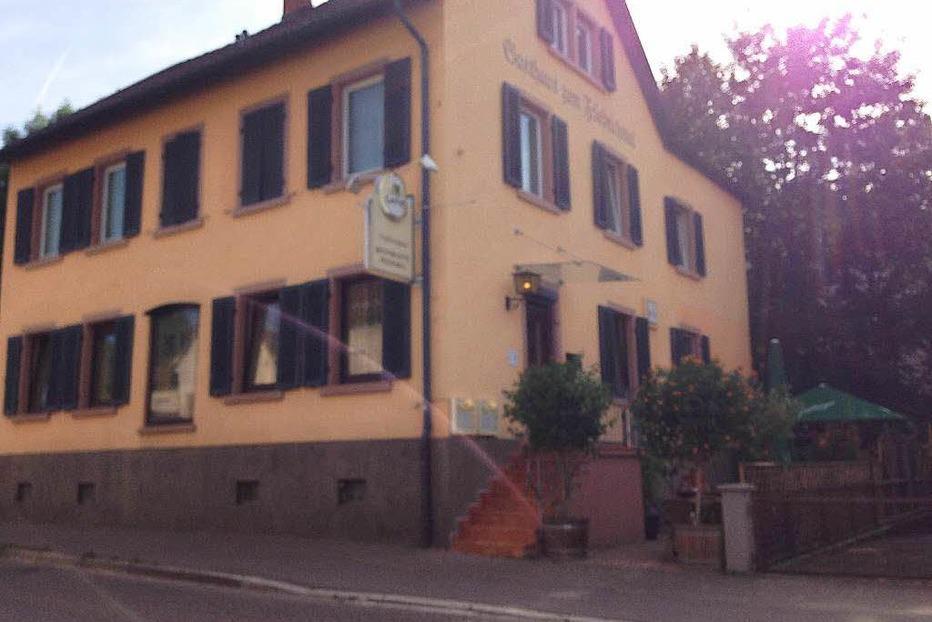 Pizzeria Friedrichstal - Merzhausen