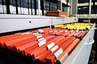 Husserl Archiv (Kollegiengeb�ude I)