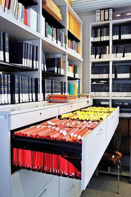 Husserl Archiv (Kollegiengebäude I) - Freiburg