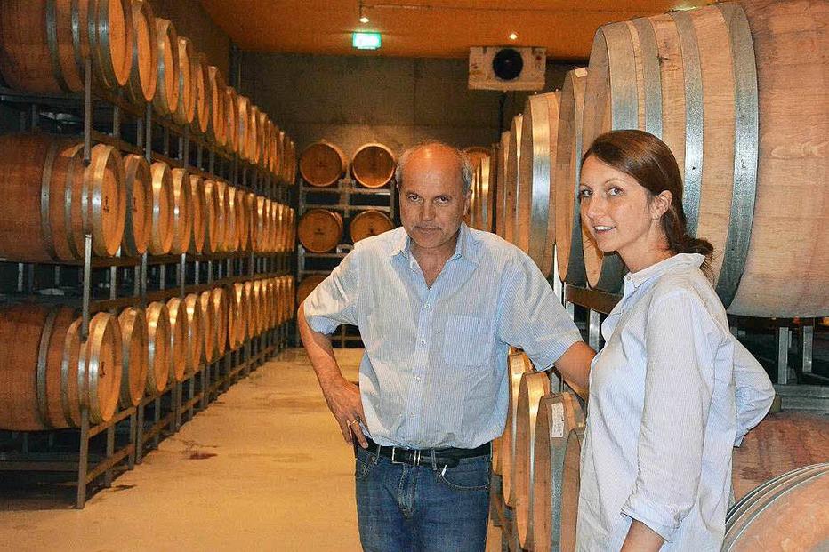 Weingut Martin Wassmer (Schlatt) - Bad Krozingen