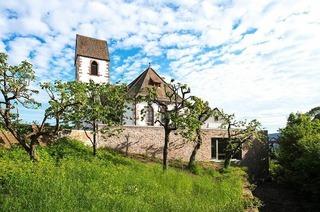 Ev. Gemeindehaus (Brombach)