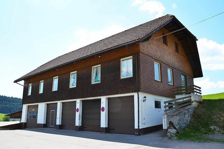 Gemeindehaus Waldau - Titisee-Neustadt