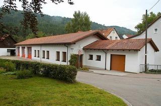 Gemeindehaus Grimmelshofen