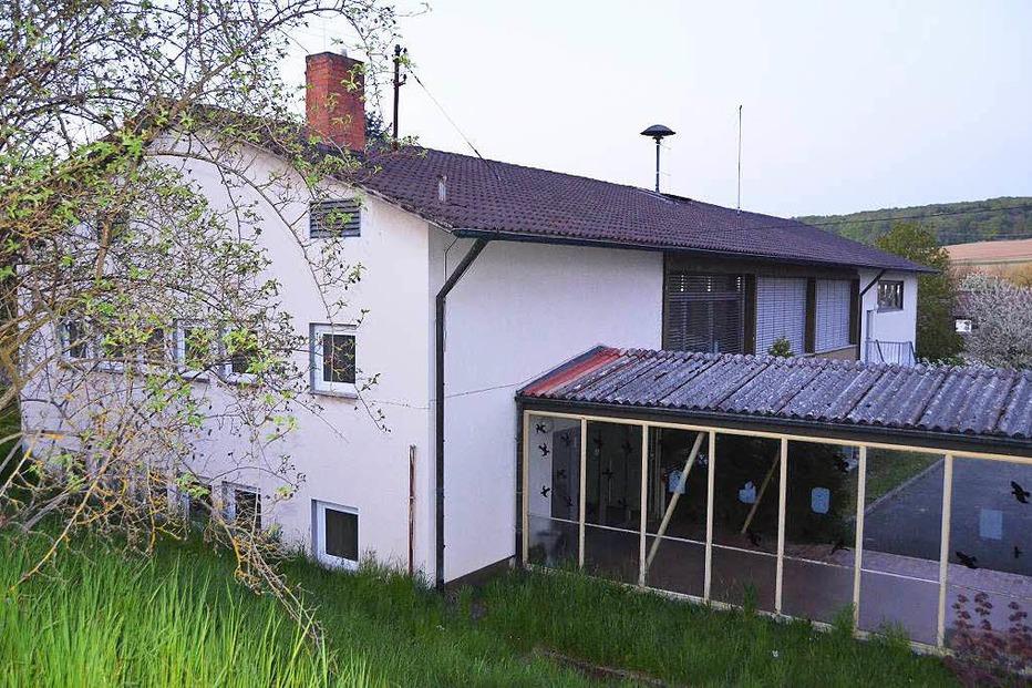 Gemeindehalle Welmlingen - Efringen-Kirchen