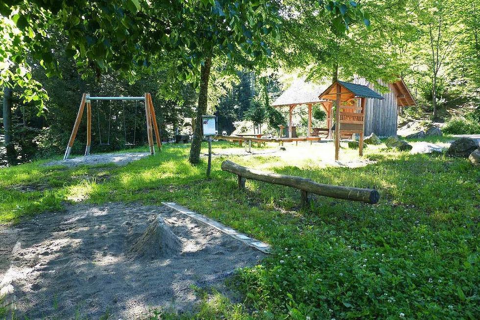 Schützenhaus - Wittnau