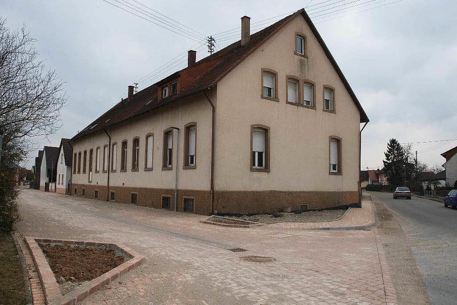 Schützenhaus - Wyhl