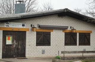 Schützenhaus Sport-Schützen-Gesellschaft