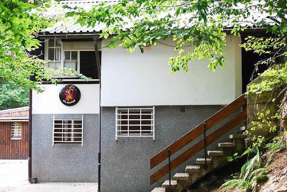Schützenhaus - Hausen im Wiesental