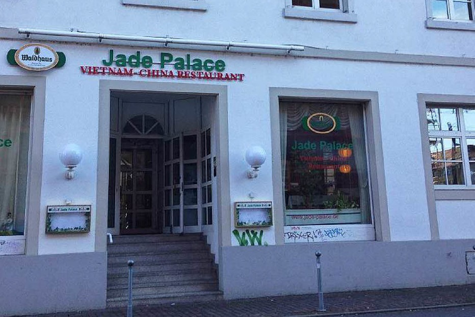 China-Restaurant Jade Palace - Freiburg