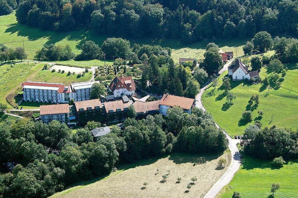 Klinik Stöckenhöfe - Wittnau