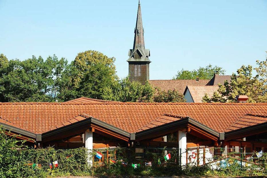 St.-Remigius-Kirche - Heuweiler