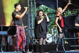Fotos: SWR1 Pop & Poesie in Schopfheim