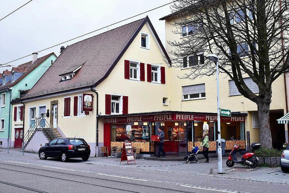Bäckerei Pfeifle - Freiburg