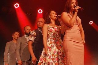Unduzo und The Real Group: A cappella als politische Botschaft