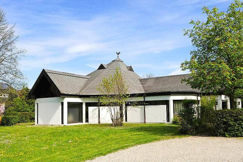 Paul-Gerhardt-Haus - Ehrenkirchen