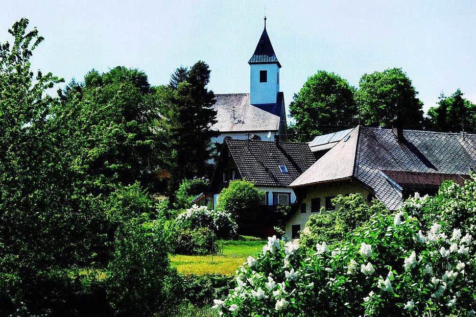 Urberg - Dachsberg