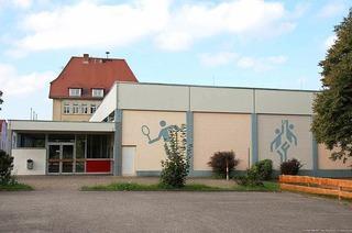 Friedrich-Ebert-Sporthalle