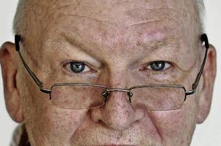 """David Pirie: """"Die Augen der Heather Grace"""""""