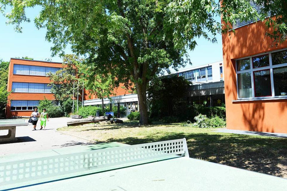 Vigeliusschule - Freiburg