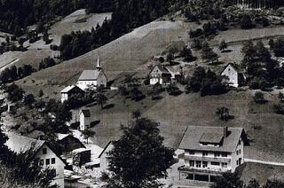 Kirche St. Hubertus (Wildgutach)