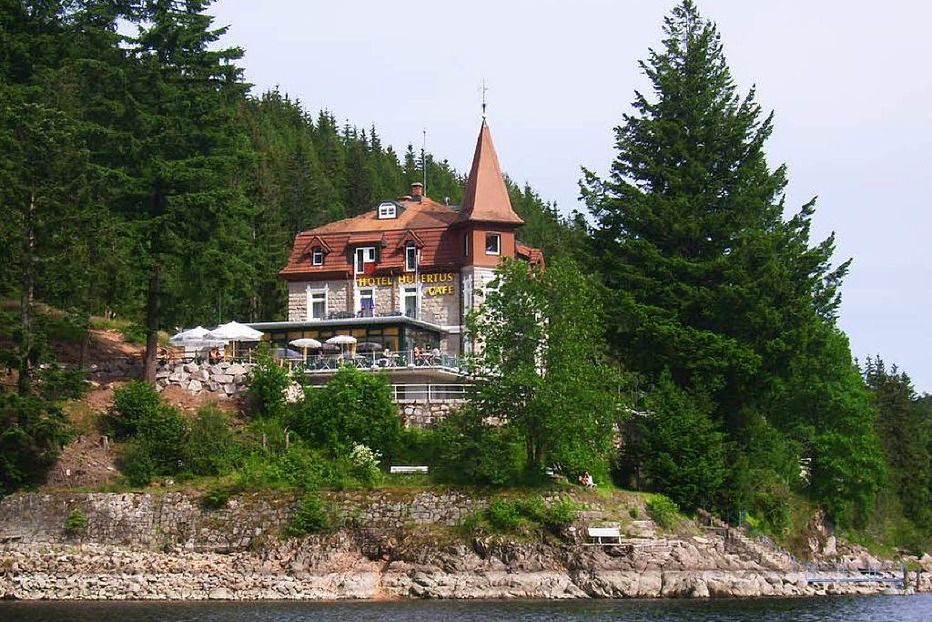 Seehotel Hubertus - Schluchsee