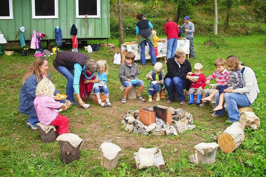 Waldkindergarten Baumbini - Malterdingen