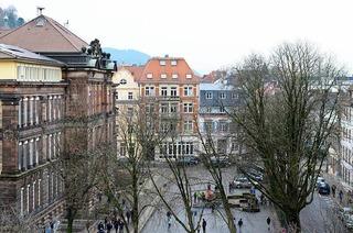 Holzmarktplatz