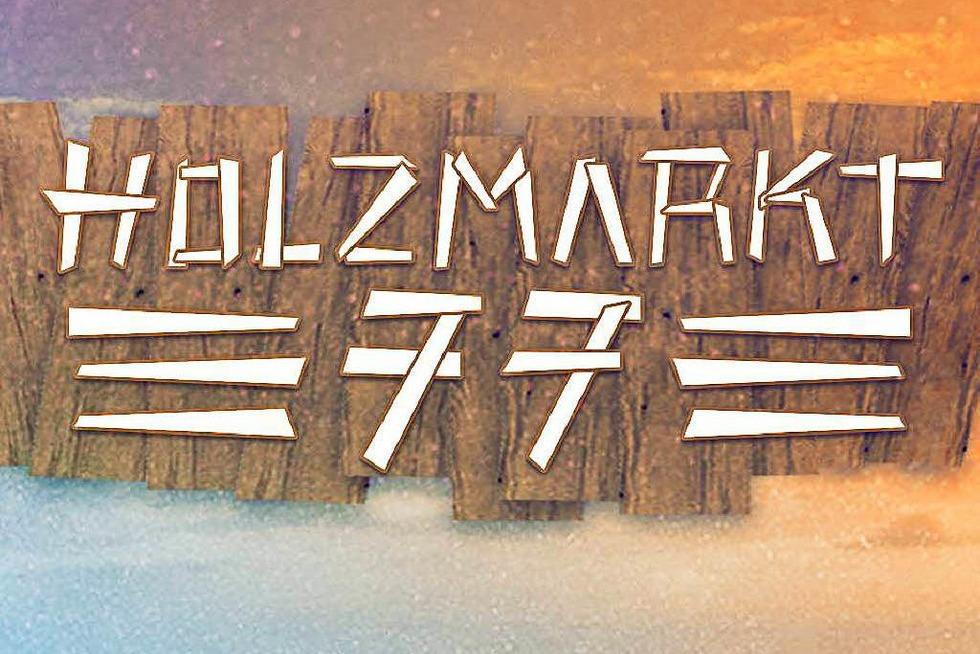 Holzmarkt 77 - Lahr