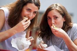 Fotos: BZ-Foodtruck-Fest in Lahr