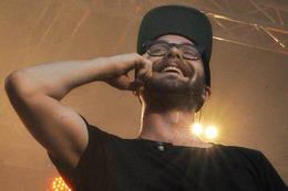 "Fotos: Mark Forster bei ""I EM Music"" in Emmendingen"
