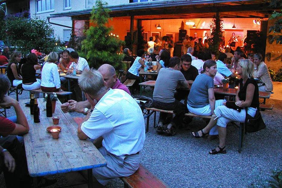 Weingut Schaudt (Wagenstadt) - Herbolzheim