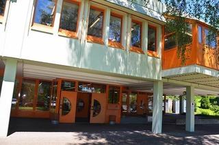 Kaufm�nnische Rudolf-Eberle-Schule