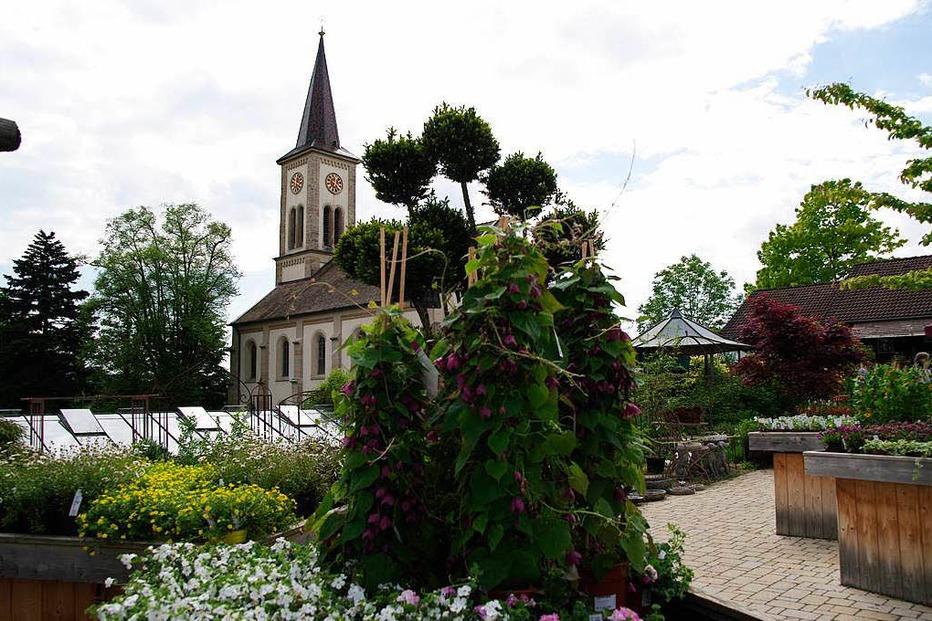 Ev. Johanneskirche (Laufen) - Sulzburg