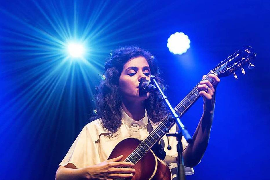 Fotos: Das Konzert von Katie Melua auf dem ZMF