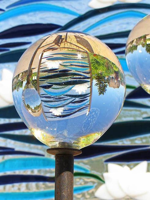Glashaus - Ballrechten-Dottingen