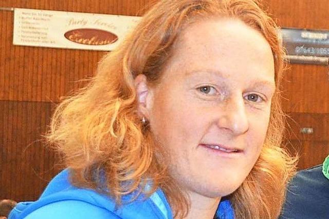 Melanie Behringers Sehnsucht nach der Olympiastadt