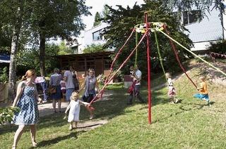 Waldorfkindergarten Wiehre