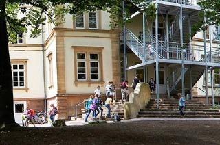 Integrative Waldorfschule