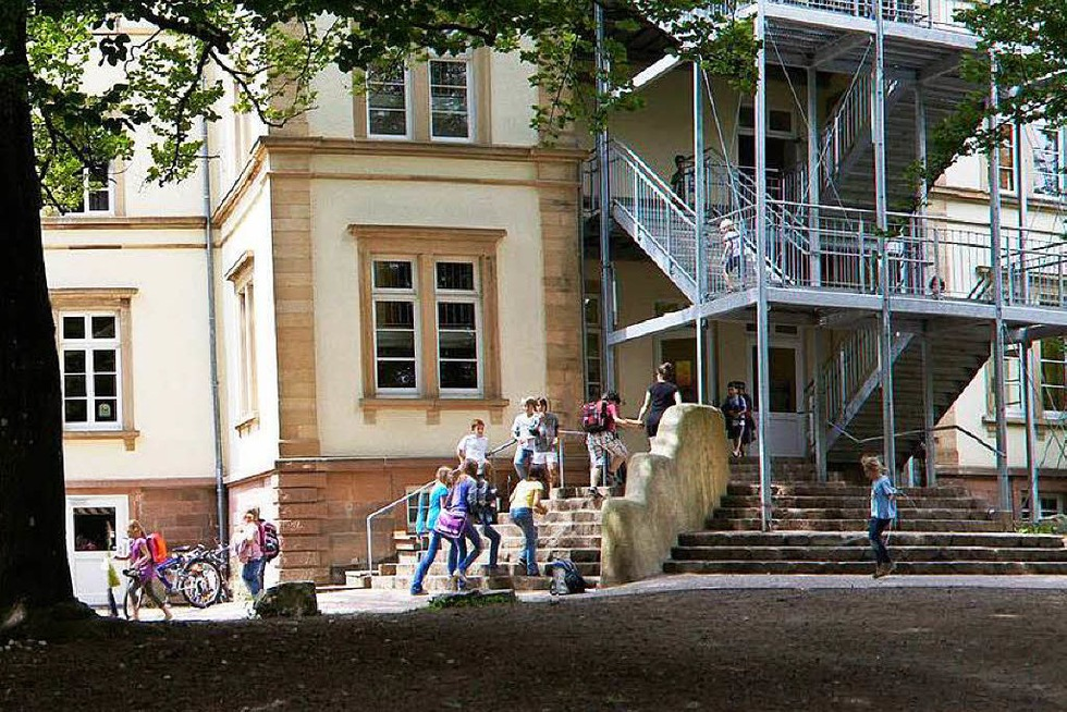 Integrative Waldorfschule - Emmendingen