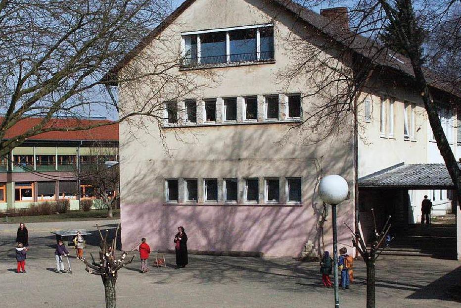 Freie Waldorfschule - Merzhausen