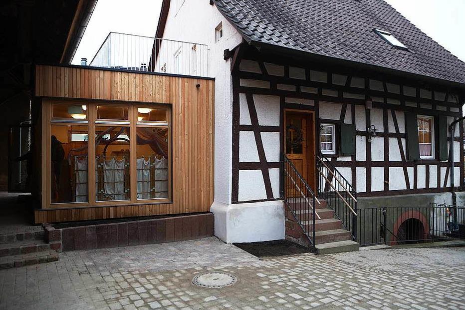 Waldorfkindergarten Christopherus - Lahr