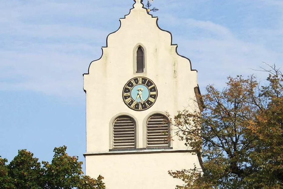 Pfarrkirche St. Martin (Feldkirch) - Hartheim