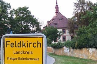 Ortsteil Feldkirch